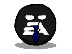 EAball The Businessman