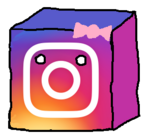 Instagramcube