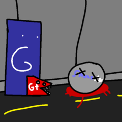How Googleball (as Googletangle) and his son Google+ball (as Google+rawr) found shareyourworld.comball