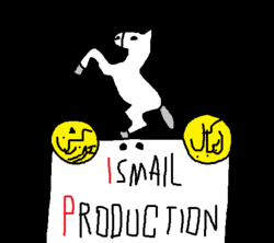 Ismail Productiontombstone