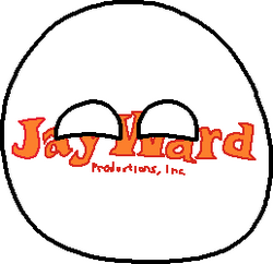 JayWardProductionsball