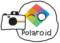 Polaroidball