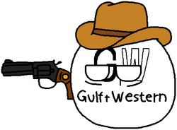 GulfnWesternball