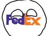 FedExball