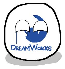 DreamWorksball