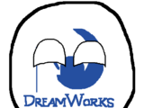 DreamWorks Animationball