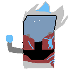 Monsta's anschluss mode