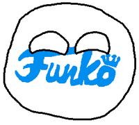 Funkoball