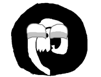 Hanna-Barbera Polandball (alt)