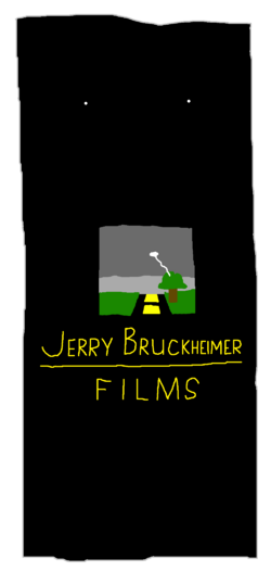 Jerry Bruckheimer Filmstangle