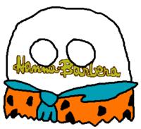 HannaBarberaball