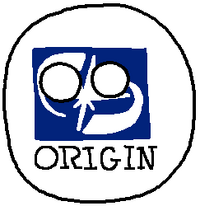 OriginSystemsball