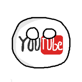 YouTubebrick in ball form