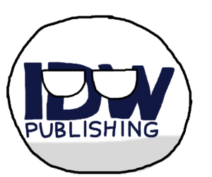 IDW Publishingball