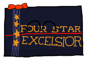 Four Star Excelsiorbrick