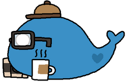 HipsterWhalewhale