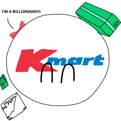 Australian Kmart