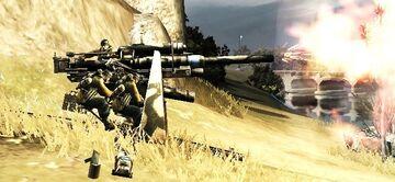 Flak88 open fire 01