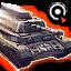 Icons commander cmdr german breakthrough