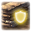 COH 2 Commander Ability Icon - Improved Fortifications