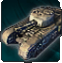 CommandAbility Churchill Infantry Tank