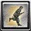 Icons commander german sprint ability