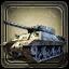 Production M10 Tank Destroyer
