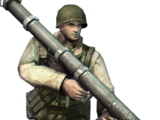 Ranger Squad