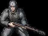 Volksgrenadier Squad
