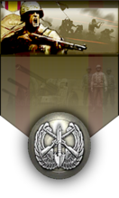 Featured Article Image about The Infantry Company Emblem