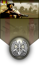 Commander Infantry Company