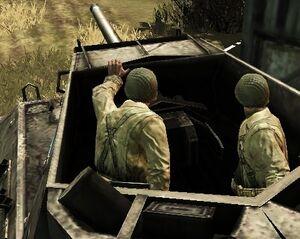 M10 turrent