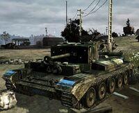 Cromwell Tank 01