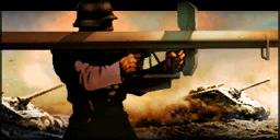 Commander Tank Destroyer Tactics Banner