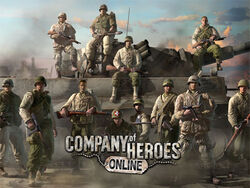 Company-of-Heroes-Online-Beta
