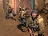 Assault Grenadier Heavy Infantry
