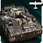 CommandAbility Tetrarch Tank