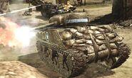 Sherman in combat02