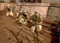 Unit Engineer Squad