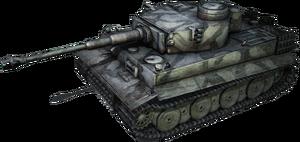 Axis axsdkfz 181 tiger