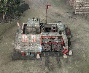 Unit Panzer-Jager Kommand