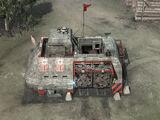 Panzer-Jäger Kommand