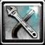 Icons abilities repair