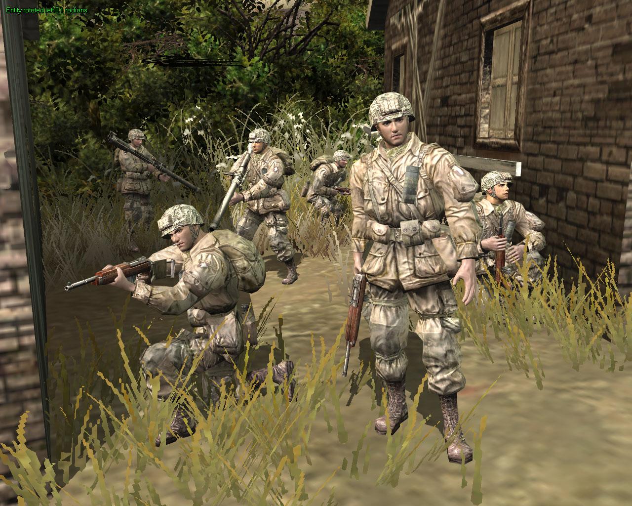 Airborne Squad Company Of Heroes Wiki Fandom