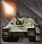 CommandAbility Jagdpanther Tank Destroyer