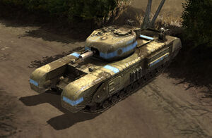 Unit Churchill AVRE