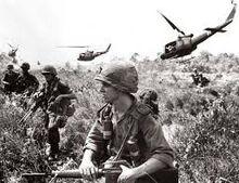 越戰美軍影像