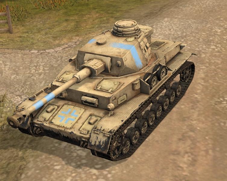 Panzer IV Medium Tank | Company of Heroes Wiki | FANDOM