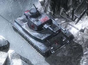 Unit Panzer IV IST