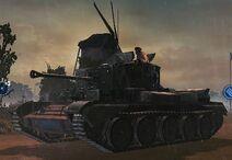 Cromwell Tank01